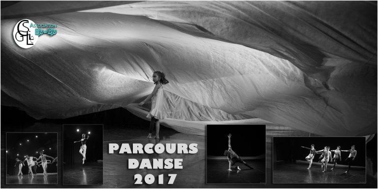 Parcours Danse 2017 - Projet de création amateur...