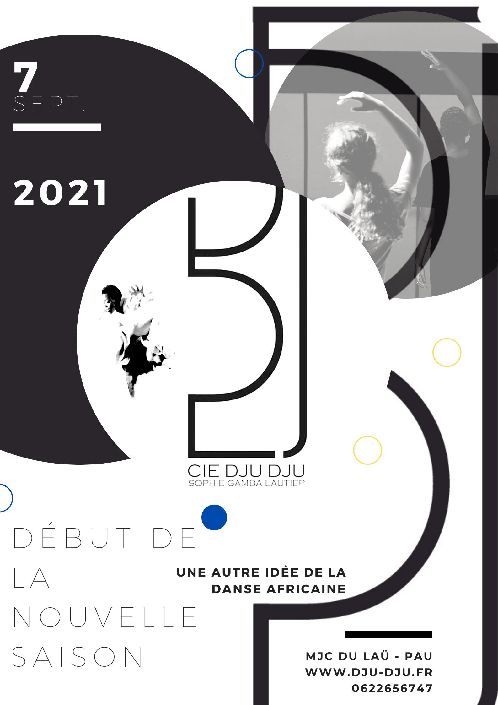 Rentrée 2021